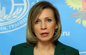 Захарова: США вербовали дипломата, покупавшего лекарства для Примакова