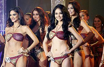Топ-5 «Мисс мира» по-русски