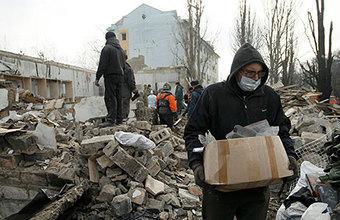 В Донбассе намечается затишье?