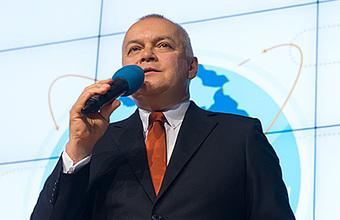 Евгений Федоров: «Дмитрий Киселев участвует в заговоре против России»