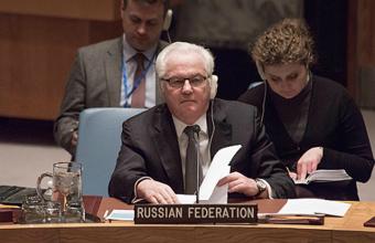«Мастер тонкой дипломатической игры». Не стало Виталия Чуркина