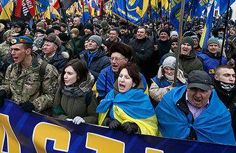 Ультиматум Порошенко: легализация блокады Донбасса или третий Майдан