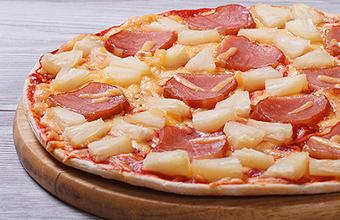 Рейтинг президента Исландии под угрозой из-за гавайской пиццы