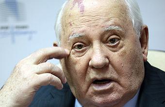 Горбачев заявил о «рейдерском захвате» в «Зеленом кресте»