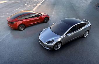 Производство самой желанной Tesla начнется в сентябре