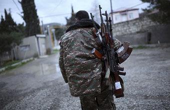 Очередное обострение в Нагорном Карабахе: «Такой масштаб наблюдается впервые»