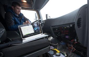 Легковым автомобилям упростят вход в ЭРУ-ГЛОНАСС