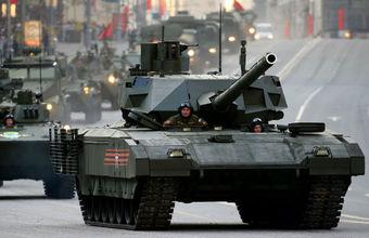 Топ-10 новейшего российского оружия