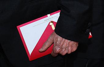 Отношения PwC и «Оскара» под угрозой после скандала с «Ла-Ла Лендом»