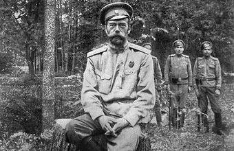 Ситуация к 1917 году: раскол элит