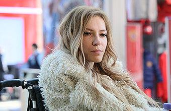 Юлии Самойловой запретили въезд на Украину