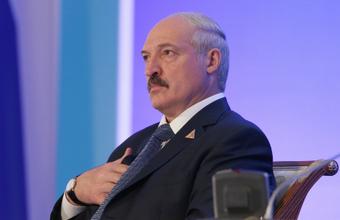 Лукашенко обвинил Европу в финансировании провокаторов