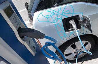 BMW стал третьим в мире по производству электромобилей