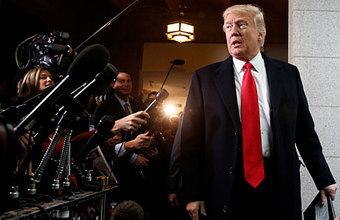 Трамп «засучит рукава и будет снижать налоги по всей стране»