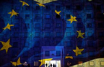 Грузия празднует отмену визового режима с ЕС
