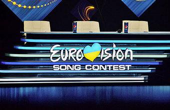 Украину могут отстранить от участия в «Евровидении»