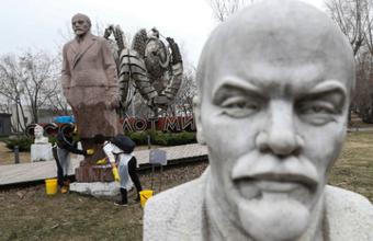 В Думу внесен законопроект о захоронении тела Ленина