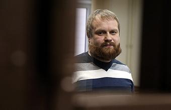 Националиста Демушкина посадили на 2,5 года за публикацию экстремистских фото
