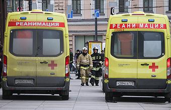 Взрыв в Петербурге: следы ведут к «Аль-Каиде»
