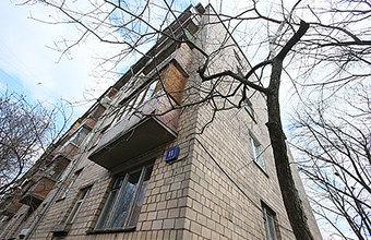 Расселение пятиэтажек: ипотечный вопрос не учтен?