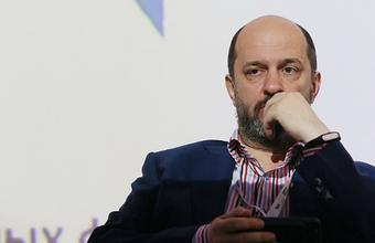 Клименко о выемке документов в «Айви банке»: «Где-то доля осталась, но не интересуюсь, что там происходит»