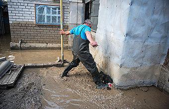 Администрация Минвод: жертвы паводка сами отказались от эвакуации