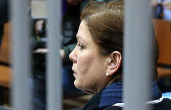 Прокурор предложил осудить условно директора Библиотеки украинской литературы