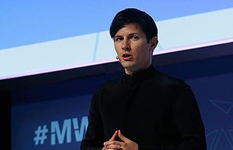 Признания Дурова в центре внимания СМИ