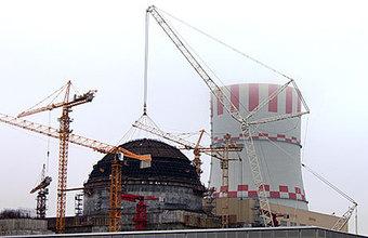 Реакция распада. «Росатом» говорит о непопулярности АЭС