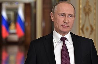Путин идет на помощь почтальонам