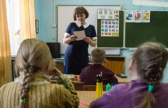 Главный психиатр Минздрава: психология в школах поможет справиться с переходным возрастом