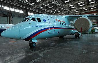 Ан-148 вошел в пике. Что будет с совместным проектом Украины и России?