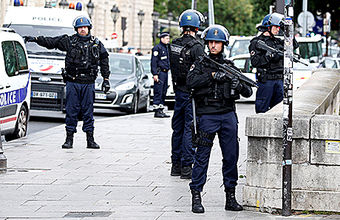 Глава Европола предупредил о возможных терактах на саммите «Большой двадцатки»