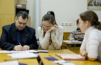 Будущих врачей из ДНР отправили на экзамены в Северную Осетию