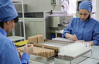 Российская фармацевтика: реалии импортозамещения