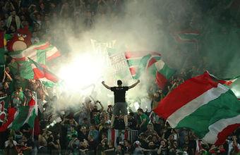 Обзор инопрессы. Первый случай политизации российского футбола
