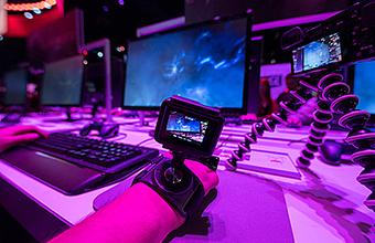 В США проходят финалы крупнейшего в истории чемпионата по киберспорту