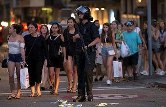Обзор инопрессы. Испания — одно из основных мест вербовки мусульманских экстремистов