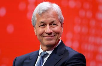 Глава JPMorgan Chase обрушился с критикой на биткоин