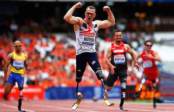 Неспортивное поведение: инвалидность паралимпийцев из Англии попала под сомнение