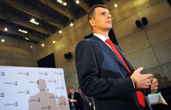 Последний медийный актив Прохорова: бизнесмен продал «Сноб»