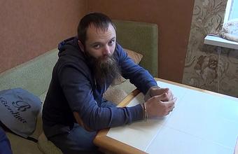 Иммунитета от правосудия больше нет: лидер «Христианского государства» арестован