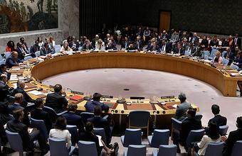 В Совбезе ООН предложили отказаться от права вето. Кто готов поделиться властью?