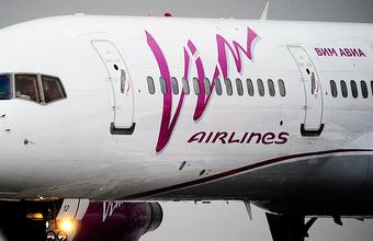 «ВИМ-Авиа» не может взлететь из-за долгов. Пассажиры дожидаются рейсов почти сутки
