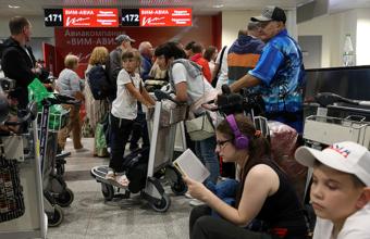 Чартеры закрыты, деньги пассажиров похищены — «ВИМ-Авиа» складывает крылья