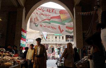 «Независимый» Курдистан — очаг нового конфликта на Востоке?