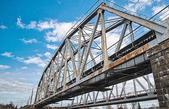 ЧП на Транссибе: «мост обрушился вмиг» без видимых причин