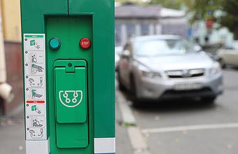 Электромобиль сегодня — дорого и неудобно