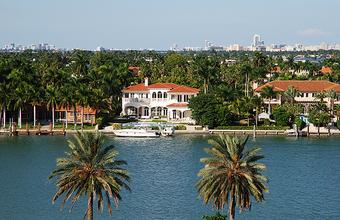 Недвижимость за $40 млн в Майями. Откуда у бывшего генерала УБОП такие деньги?