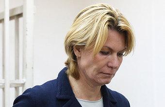 Глава Российской федерации баскетбола сбежала накануне приговора